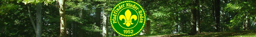 Pfadfinder Nieder-Roden